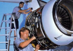 Inspecting Aviation Colleges For An Aviation Maintenance